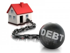 Massive Debt